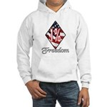 Freedom 1% Hooded Sweatshirt