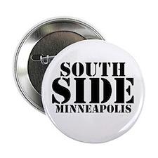 "South Side Minneapolis 2.25"" Button"