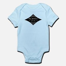 Step Mothers Kick Ass Infant Bodysuit