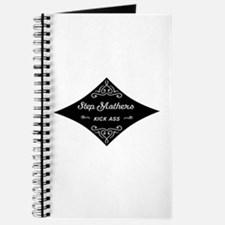 Step Mothers Kick Ass Journal