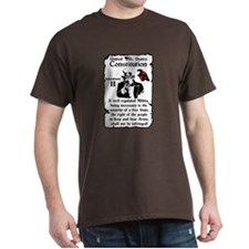 """2nd Amendment"" T-Shirt"