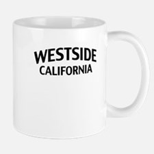 Westside California Small Small Mug
