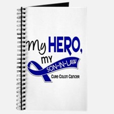 My Hero Colon Cancer Journal