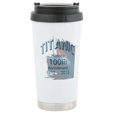 Titanic Travel Coffee Mug