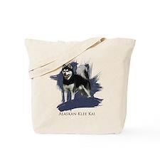 Unique Kai Tote Bag
