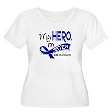My Hero Colon Cancer T-Shirt