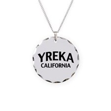Yreka California Necklace