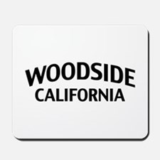 Woodside California Mousepad