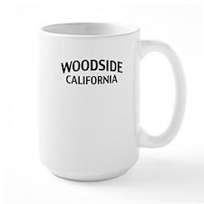 Woodside California Mug