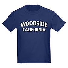 Woodside California T