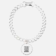 Abyssinian Daddy Bracelet