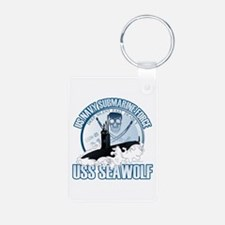 Jolly Roger [SSN 21] Keychains