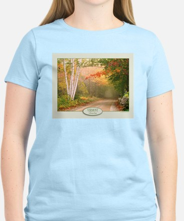 Cute Countryside T-Shirt
