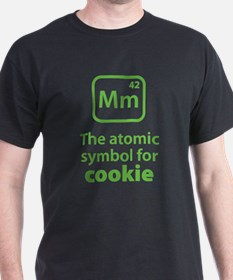 Symbol for Cookie T-Shirt