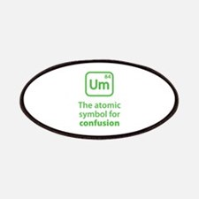 Symbol for Confusion Patches