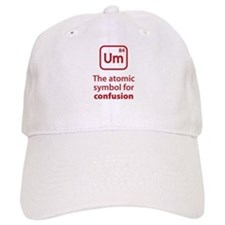 Symbol for Confusion Baseball Cap