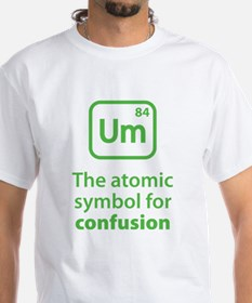 Symbol for Confusion Shirt