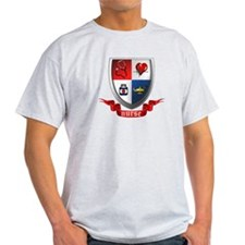 Nursing Crest T-Shirt