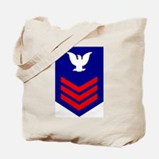 Petty Officer First Class<BR> Tote Bag