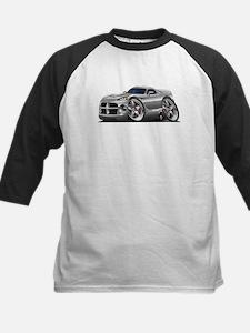 Viper GTS Grey Car Tee