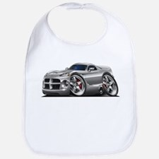 Viper GTS Grey Car Bib