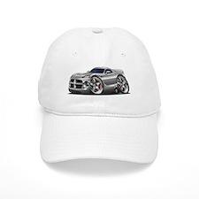 Viper GTS Grey Car Baseball Cap