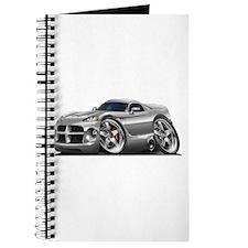 Viper GTS Grey Car Journal