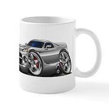 Viper GTS Grey Car Mug