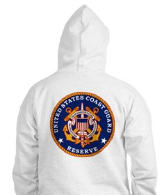 Petty Officer First Class<BR> Hoodie 1