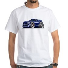 Viper GTS Dark Blue Car Shirt