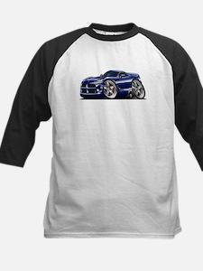 Viper GTS Dark Blue Car Tee