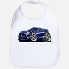 Viper GTS Dark Blue Car Bib