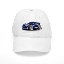 Viper GTS Dark Blue Car Baseball Cap
