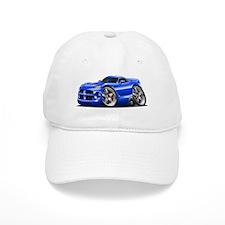 Viper GTS Blue Car Baseball Cap