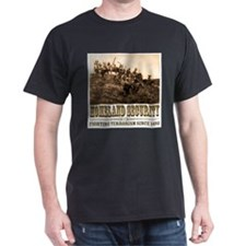HomelandSecurity-WHT-10X10 T-Shirt