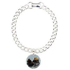 Alaskan Sea Otter Bracelet