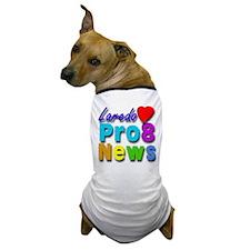 Unique Webb county Dog T-Shirt