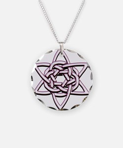 Celtic Star Necklace