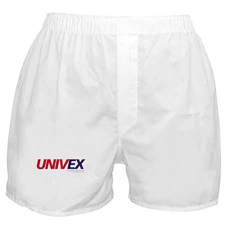 UNIVEX Boxer Shorts