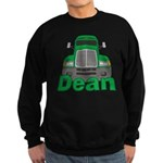 Trucker Dean Sweatshirt (dark)