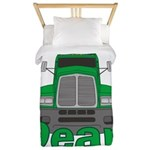 Trucker Dean Twin Duvet