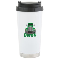 Trucker Derek Travel Mug