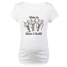 Bones How I Roll Shirt