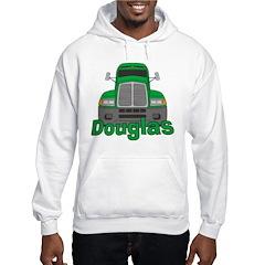 Trucker Douglas Hoodie