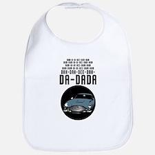 Theme+Car Bib