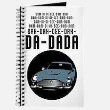 Theme+Car Journal