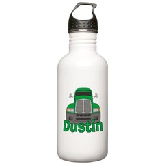 Trucker Dustin Water Bottle
