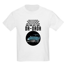 Theme+Car Kids T-Shirt