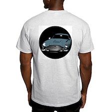 Theme Ash Grey T-Shirt