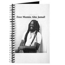 Mumia Abu Jamal Journal